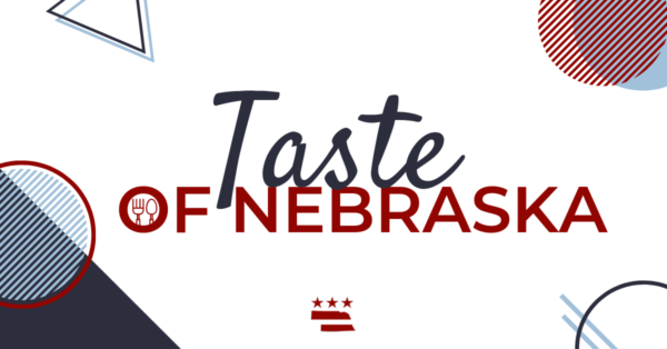 Taste of Nebraska